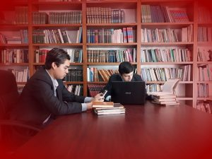 Biblioteca ESD 2