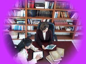 Foto Susi-Lila Biblio