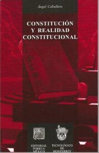 Libro Constitución y Realidad_001