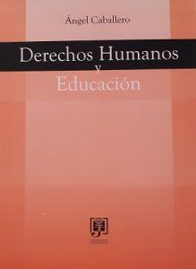 Libro Educación y dh