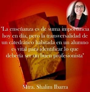 Imagen Opinión Alumnos Shalim Ibarra
